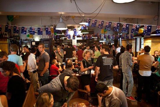 Photo of Bar The Local Taphouse at 122 Flinders St, Sydney, Ne 2010, Australia