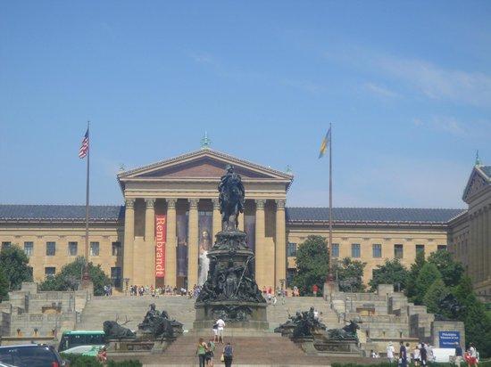 Philadelphia Museum of Art: Museu