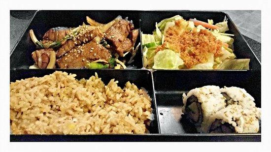 Fusian Sushi Bistro