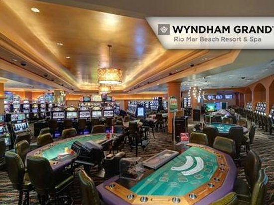 Wyndham Grand Rio Mar Puerto Rico Golf Beach Resort