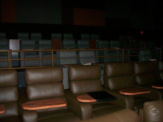 19 reviews of Regal Cinemas Burlington 20