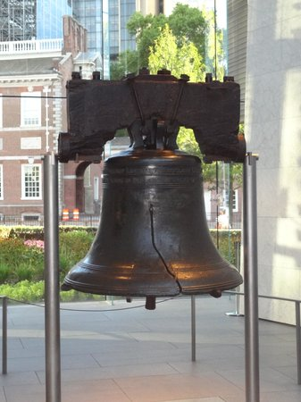 Independence National Historical Park: Liberty Bell