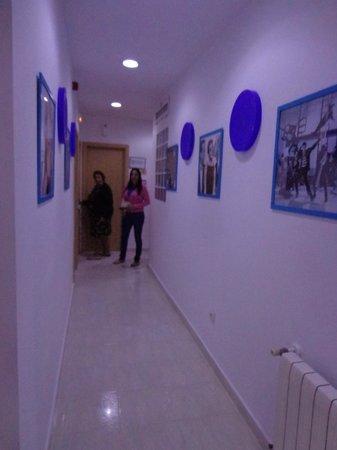 Casual Valencia del Cine: CORREDOR
