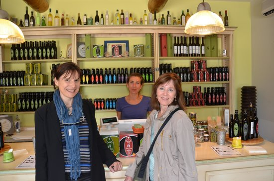 Tour Designer in Provence Private Tours: Olive oil tasting