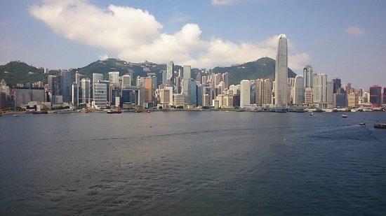 InterContinental Hong Kong : Room View 4