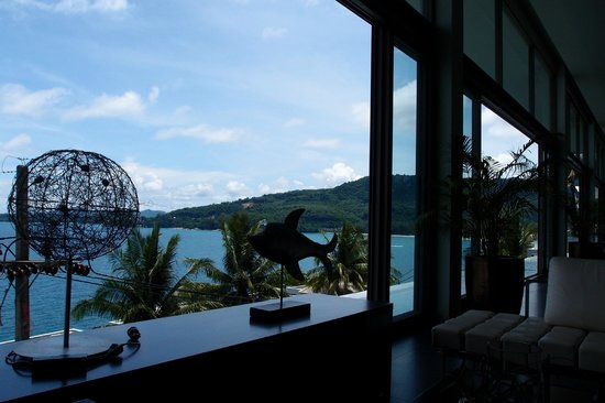 Cape Sienna Hotel & Villas : Lobby