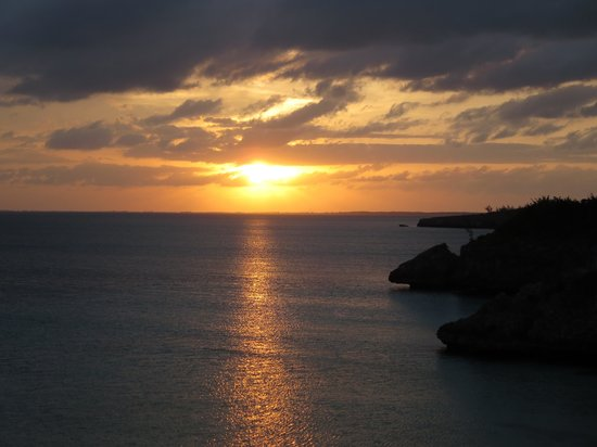 The Cove Eleuthera: Sunset at the Cove