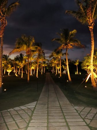The Cove Eleuthera : Nightime at the Cove
