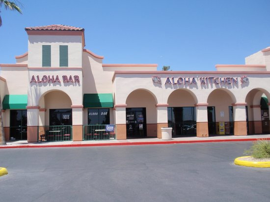 Aloha Kitchen Picture Of Aloha Kitchen Las Vegas Tripadvisor