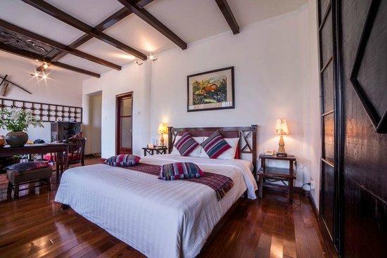 Mai Chau Lodge : Suite