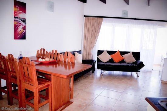Swakopmund Accommodation: Luxury 2 Bedroom Family Unit