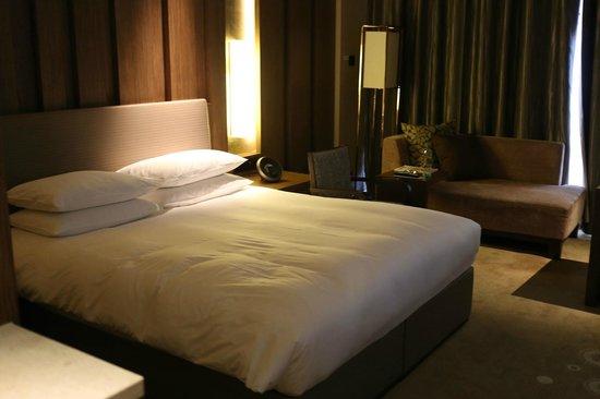 Hyatt Regency Guiyang: Hotel room