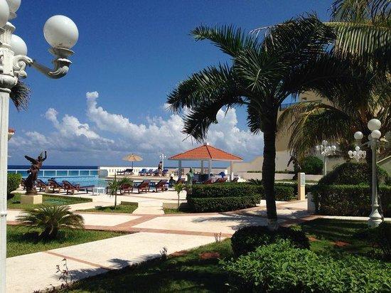 Hotel Casa Turquesa: Swimming Pool