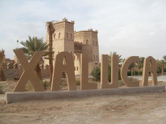 Kasbah Hotel Xaluca Arfoud : .