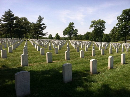 Jefferson Barracks Historic Park : Memorial Day Weekend