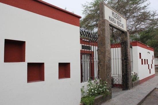 Casa-Museo Marí Reiche: Museo Maria Reiche