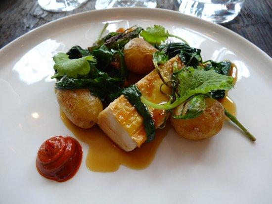 Septime Paris Bastille Menu Prices Restaurant Reviews Reservations Tripadvisor