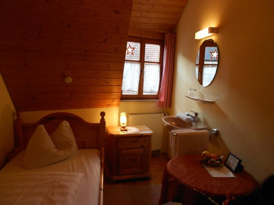 Pension Elke : Cute Accommodations