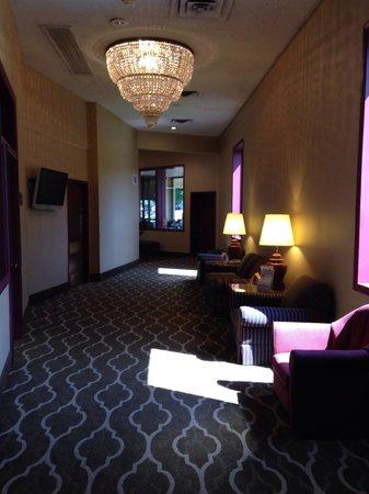 Comfort Inn Conference Center: Lobby