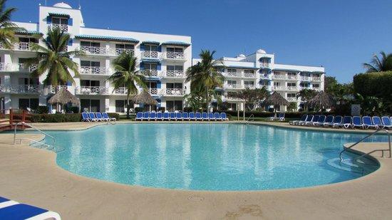 Hotel Playa Blanca Beach Resort: Piscina niños.