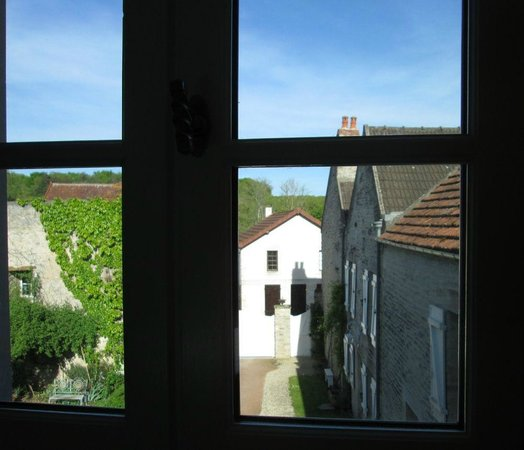Carpe Diem : room with a view