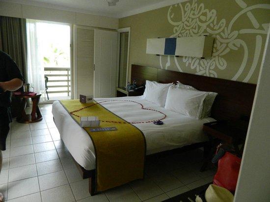 Holiday Inn Resort Vanuatu: kingsuite