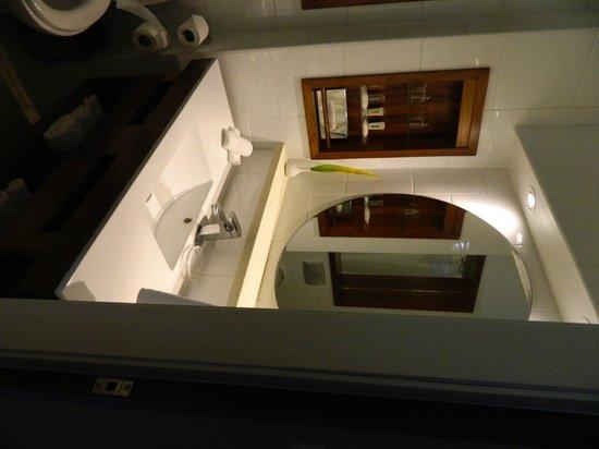Holiday Inn Resort Vanuatu: bathroom