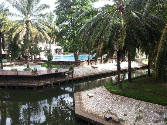 Pung-Waan Resort: ชอบสระน้ำสวยและเป็นธรรมชาติมากๆ