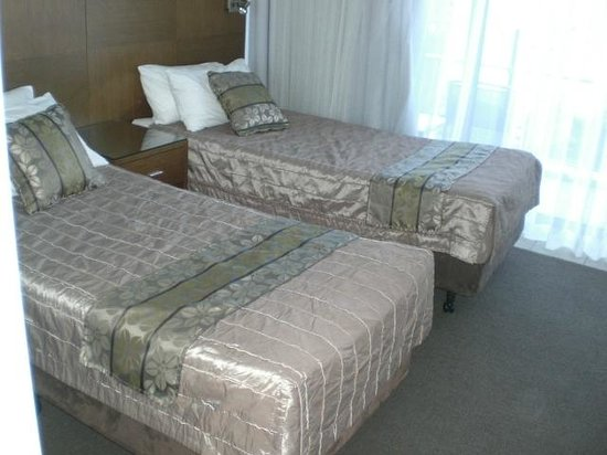 Wyndham Surfers Paradise: 1702Spare Beds
