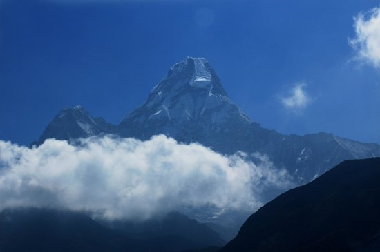 Breakfree Adventures - Private Day Tours : Ama Dablam