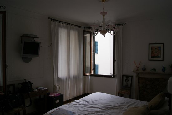 Al Teatro Bed & Breakfast: Room