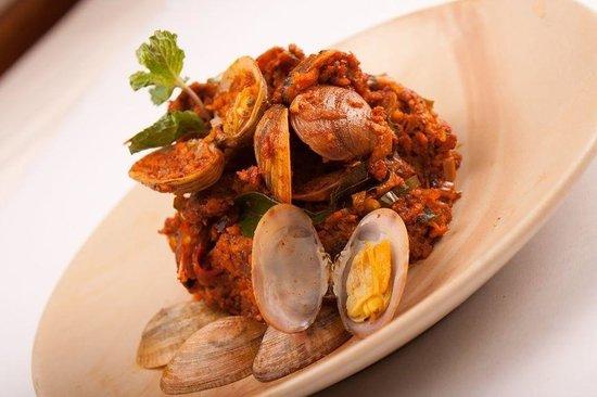 Tandoor Fast Food