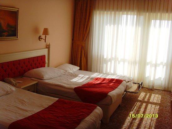 PGS Hotels Kremlin Palace: Номер