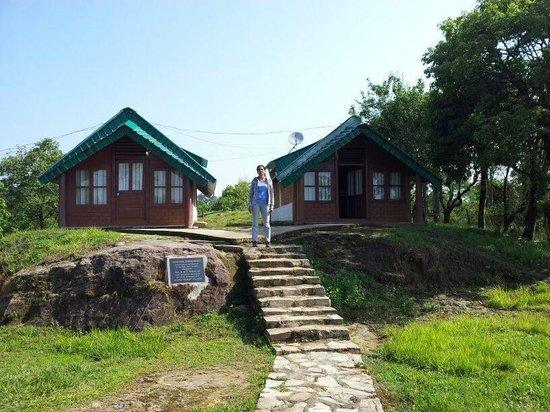 Ialong Traveller's Nest: Eco lodge in Ialong Park