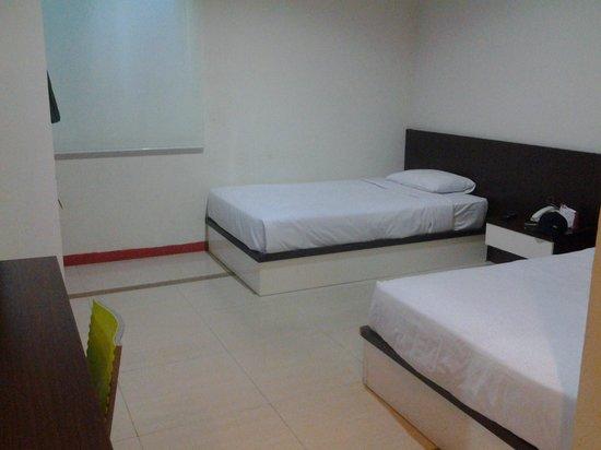 Pagi Hotel