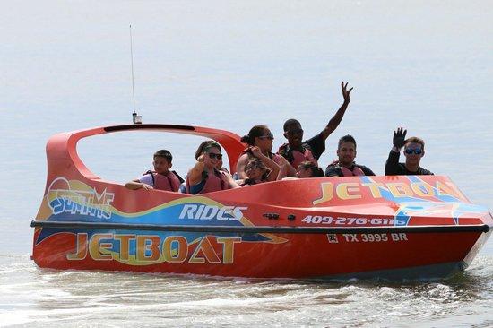 Galveston Water Adventures: So much fun!!