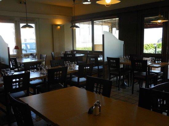 Kyriad Besancon - Palente : le restaurant