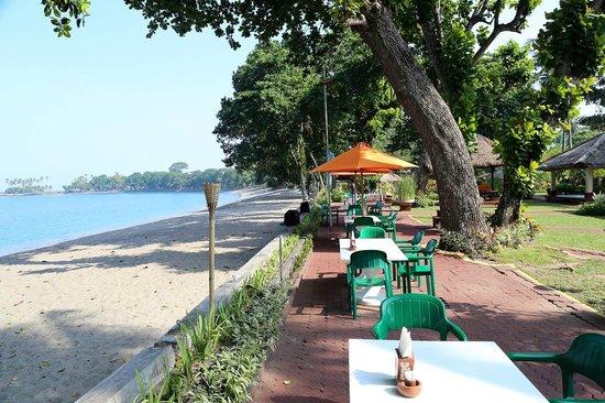 Aruna Senggigi: Graha Beach Hotel Singgigi