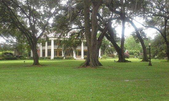 Houmas House Plantation and Gardens: Houmas House