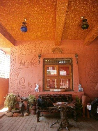 Coffee Inn: .