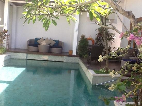 The Samaya Bali Seminyak : heaven on earth