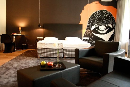 Casati Budapest Hotel : Cool Junior Suite