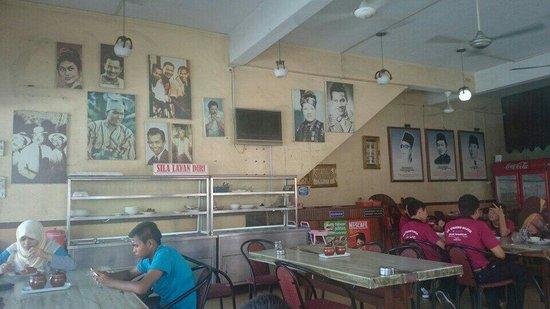 Restoran pinang sebatang