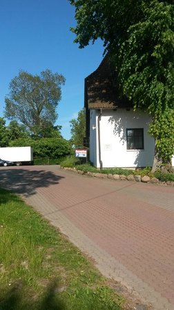 Land-gut-Hotel Hermann: Outside view 2