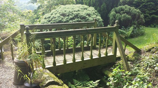 Cobble Hey Farm & Gardens: Gardens