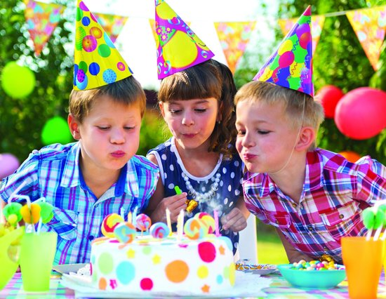 Kids Birthday Parties At Adelaide Shores Picture Of BIG - Children's birthday parties adelaide