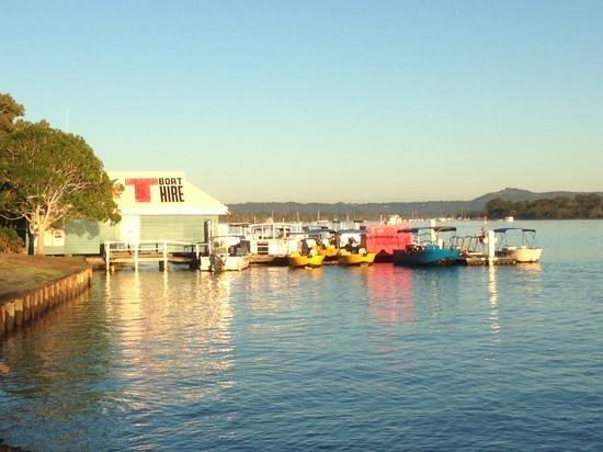 Metzo Noosa Resort: Noosa River, Noosaville