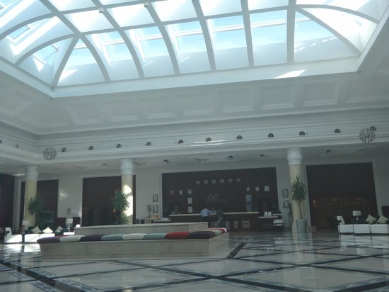 Premier Le Reve Hotel & Spa (Adults Only) : Lobby