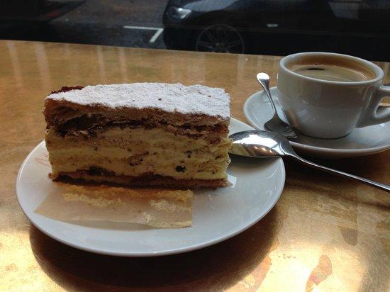 Princi: Coffee and Cake