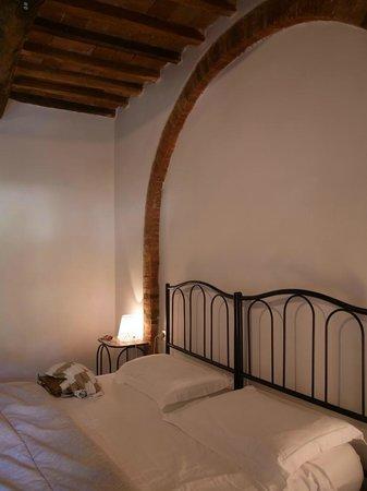 Terme di Sassetta : Room